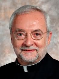 Mgr. Luc Bouchard, évêque de Trois-Rivières