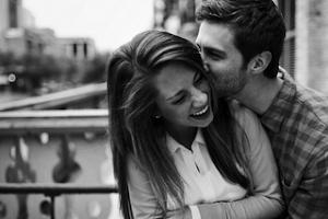 Me gusta todo de ti. Pero prefiero tu voz.