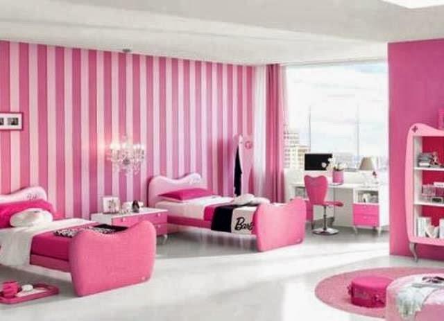 download desain kamar tidur anak perempuan yang keren