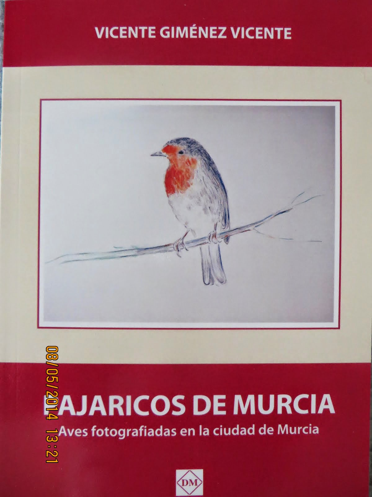 """Pajaricos de Murcia"""