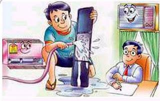 bảo dưỡng máy điều hòa