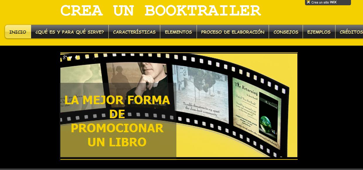 http://ticmusica.wix.com/crea-un-booktrailer