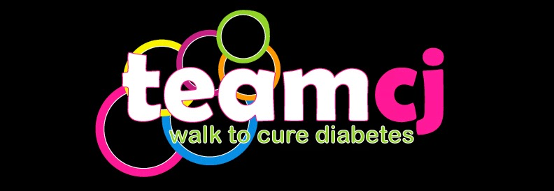 Help us raise money for Type 1 Diabetes Research