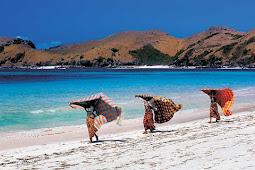 10 Keindahan Lombok: Tempat Wisata Unik & Asyik Bikin Wisatawan Betah di sana