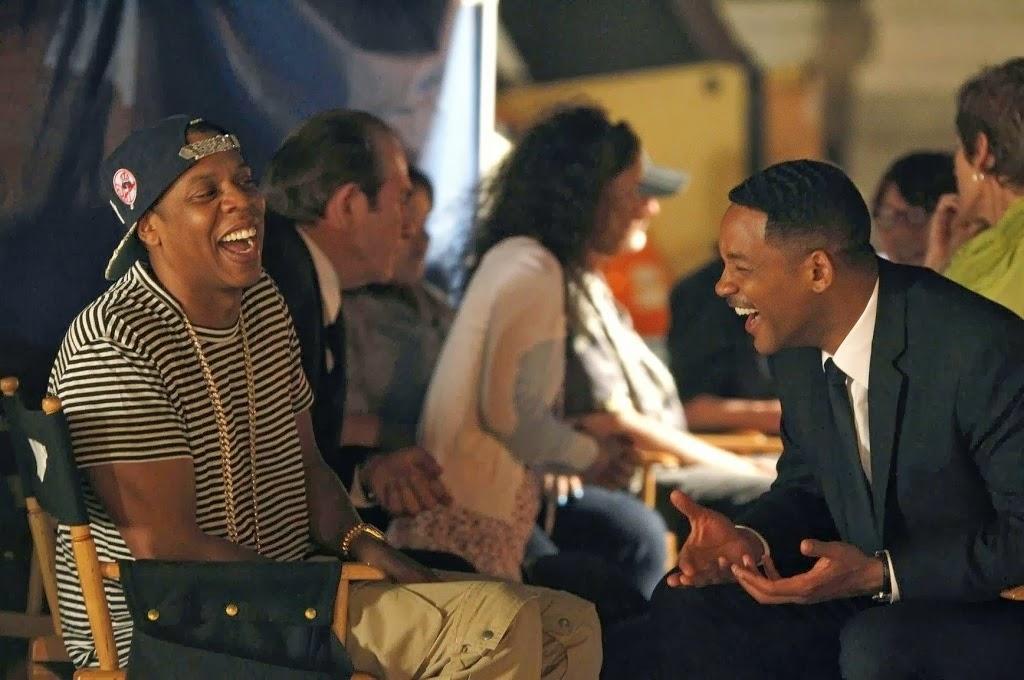 Delilah & Company �: Will Smith & Jay Z Executive Produce new ...