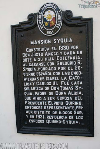 syquia mansion museum