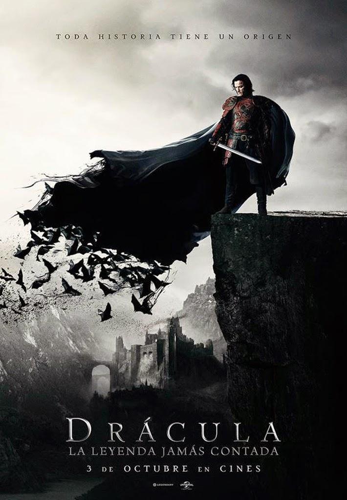 Dracula La Leyenda Jamas Contada (03-10-2014)