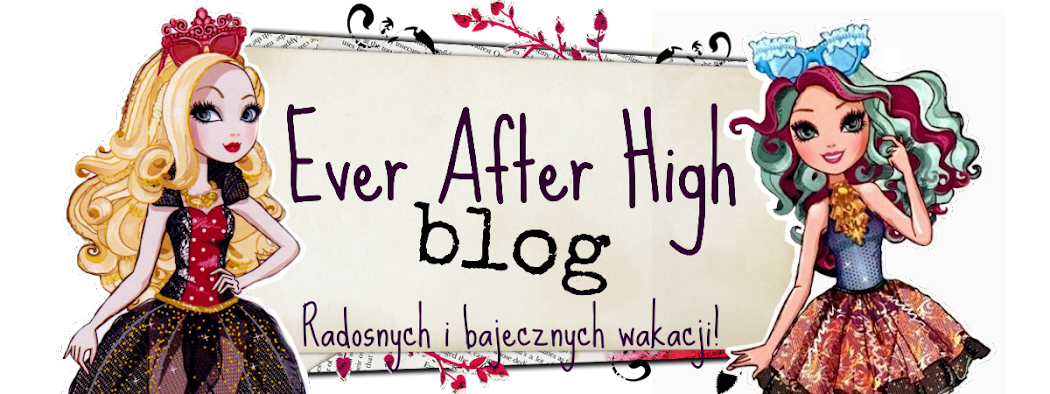 Ever After High Blog