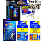 Aquarium Test Kits for DIY Test Tube Holder