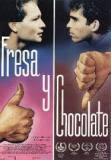 Fresa y chocolate, película gay, 1994