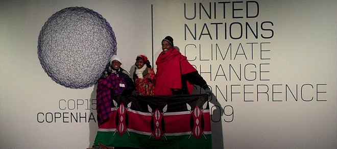 Kenyan Climate Youth