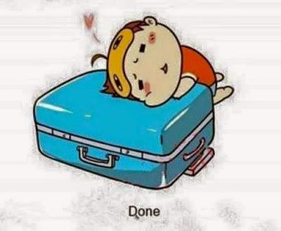 Travel, cuti sekolah, pakaian , holiday