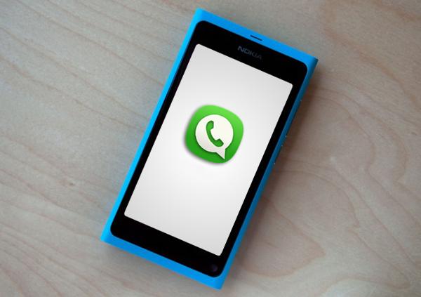 Whatsapp para tinno t500