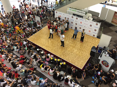 DANCERS PRIDE presents 小中学生対象「ストリートダンスコンテスト」
