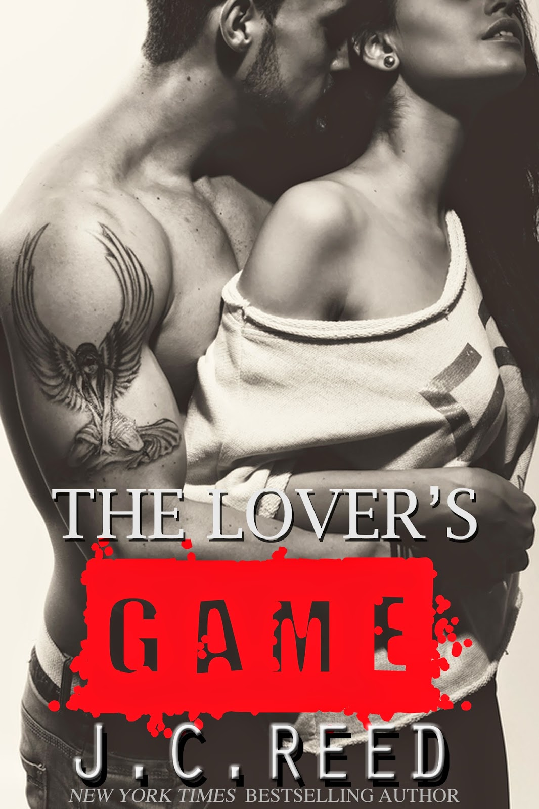 The Lover's Game Cover