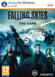 Download - Falling Skies: The Game - PC [Torrent]