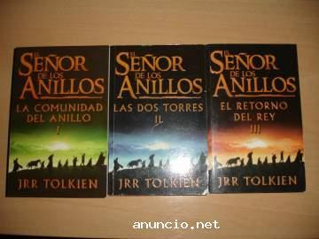 Trilogia de el senor de los anillos 10e4b15d18b87642d75026d79096c1b0