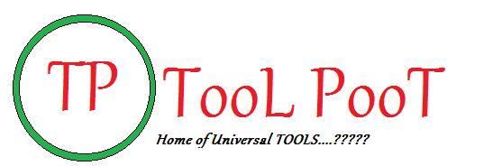 TooL PoT
