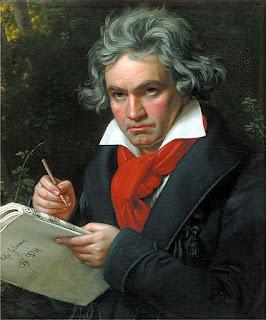 Ulang tahun ke 245 Beethoven