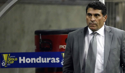Suárez hizo historia con Honduras en los Olímpicos