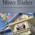 Beautiful jQuery Nivo Slider for Your Blogspot Blog