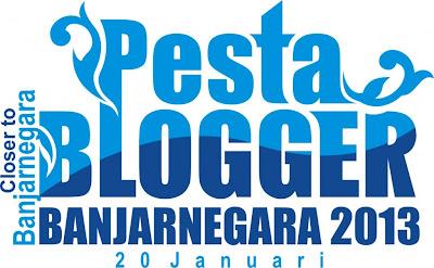 Pesta Blogger Banjarnegara 2013