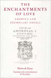 The Enchantments of Love