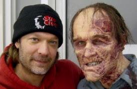Greg Nicotero, Walking Dead, Emmy's
