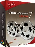 Xilisoft Video Converter Ultimate 7.7.2 Full