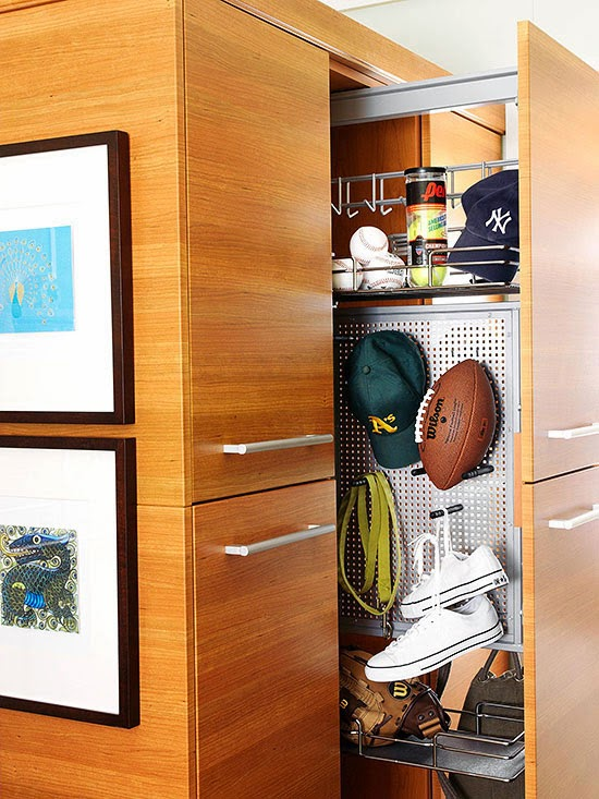 Best Kitchen Storage 2014 Ideas Packed Cabinets And