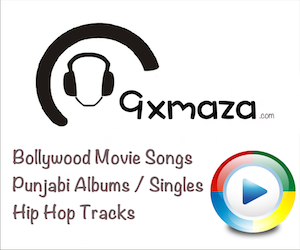 9xmaza bollywood movie songs