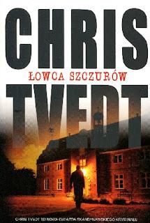 """Chris Tvedt - """"Łowca szczurów"""""""