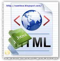 Những Code Thông Dụng Cho Blogspot