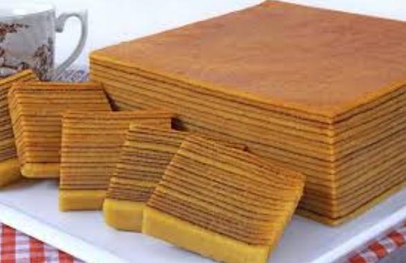 cara membuat kue lapis legit surabaya