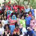 ACROARTE celebra el Día de Reyes a niños y niñas de miembros