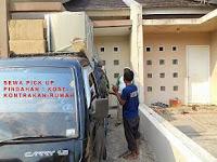 Sewa Mobil Bak Ke  Tanjung Priok JaKut