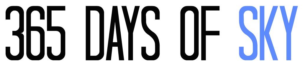 365 Days of Sky