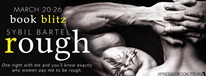Rough Book Blitz