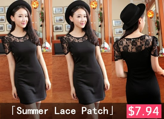 http://www.wholesale7.net/korean-summer-black-lace-patch-short-sleeve-dress_p92717.html
