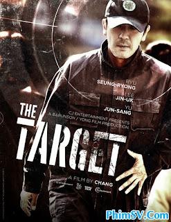 Giải Cứu Con Tin - The Target