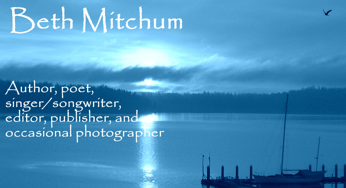 Beth Mitchum