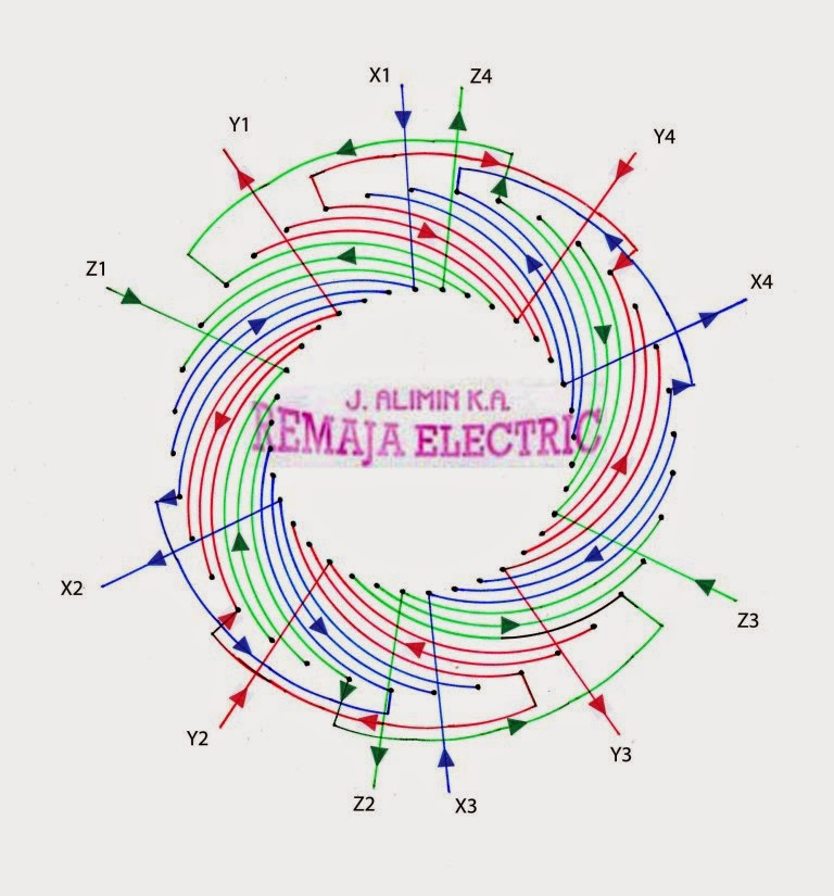 June 2014 electrical winding wiring diagrams connected description cheapraybanclubmaster Choice Image