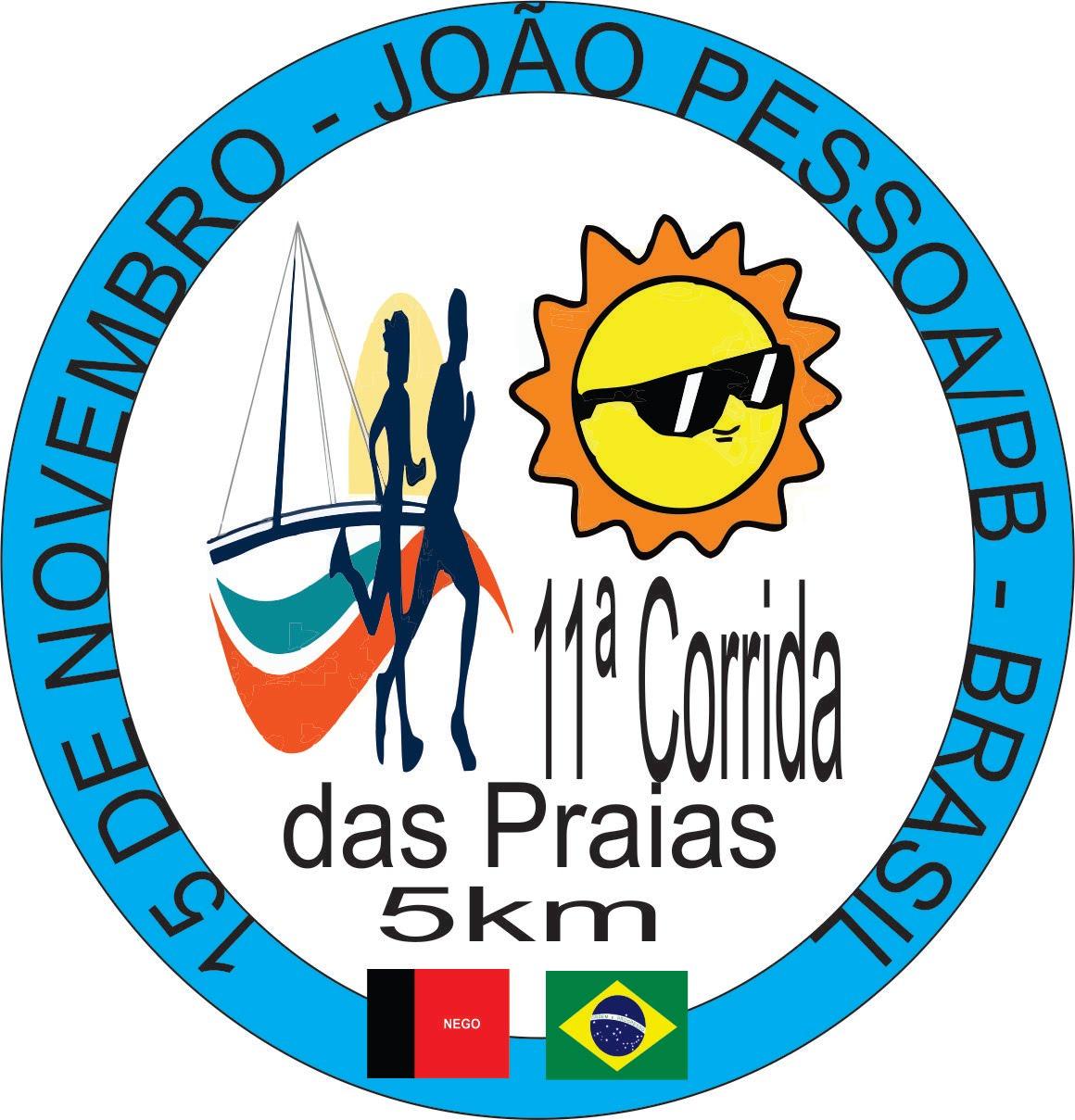 CORRIDA DAS PRAIAS 2017
