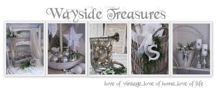 Wayside Treasures