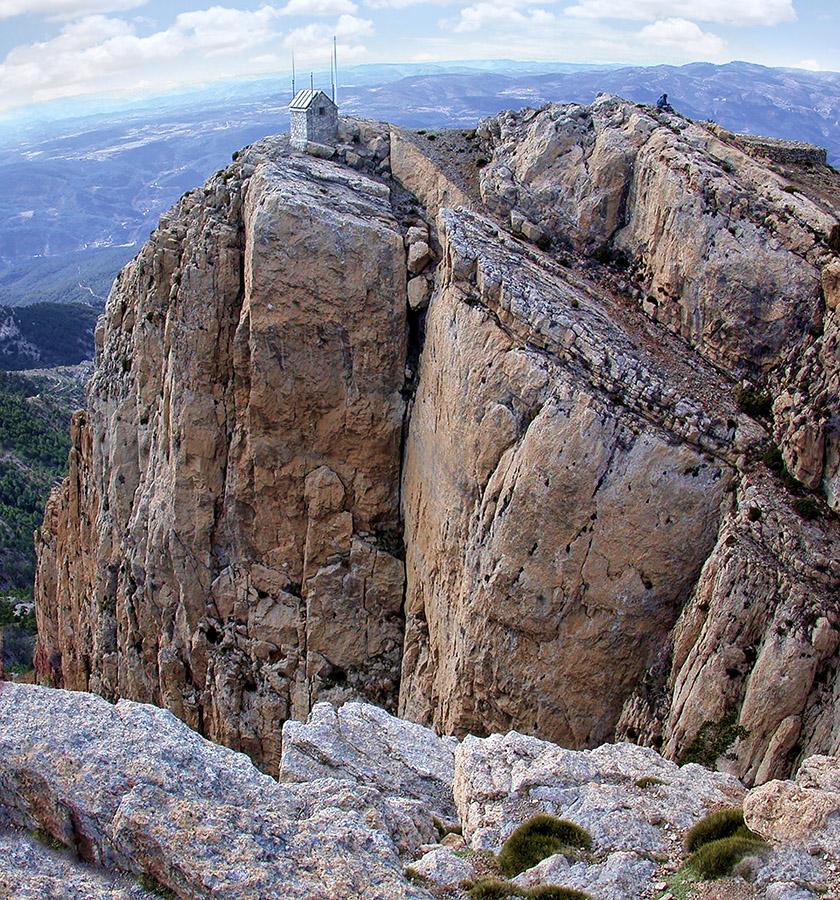 Parc Natural del Peñagolosa