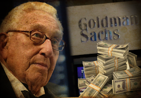 SACHS BANKERS GET LOT OF MONEY THANKS TO TRUMP'S