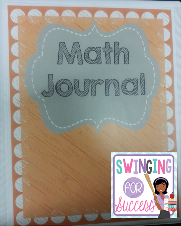 Setting Up Math Work Stations - Swinging for Success