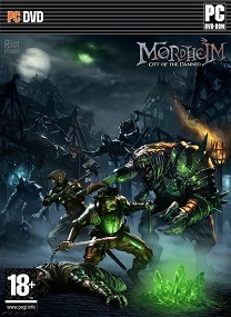 Download Mordheim City of the Damned Undead PC Game