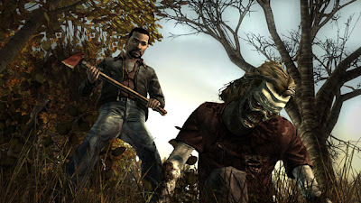The Walking Dead: Episode 3 Long Road Ahead - Pc Game Mediafire