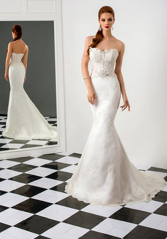 BIEN SAVVY 2015 WEDDING DRESSES, unique wedding dresses, wedding gowns